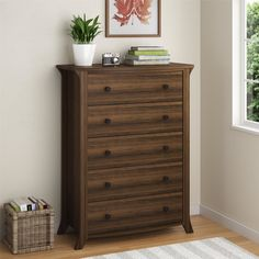 Oakridge 5 Drawer Chest