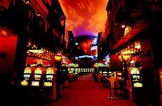 Slot machines Hotel Spa, Slot Machine, Times Square, Europe, Board, Travel, Porto, Voyage, Viajes