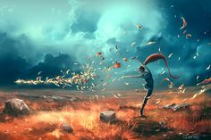 SAGITTARIUS from the Dancing Zodiac on Behance