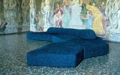 edra on the rocks sofa - Google Search
