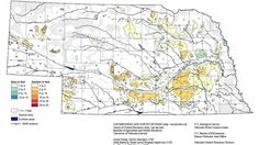 Report reveals continued declines, some rises in statewide groundwater levels | UNL Newsroom | University of Nebraska–Lincoln