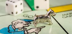 7 Things Monopoly Teaches Us About Alternative Home Financing Home Financing, Estate Law, Classic Board Games, Article Design, Real Estate Investor, Debt, How To Introduce Yourself, Finance, Investing