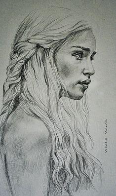 Drawing Pencil Portraits - custom portrait pencil drawing, portrait sketch by Vittoria Art Discover The Secrets Of Drawing Realistic Pencil Portraits