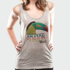 French Disorder - Debardeur Femme Amazon