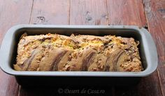 Loaf Cake, Sweet Bread, Banana Bread, Muffins, Desserts, Fruit Cakes, Food, Pie, Tailgate Desserts