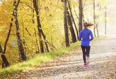 Greatist - Running Tips - has articles about different aspects of training and running