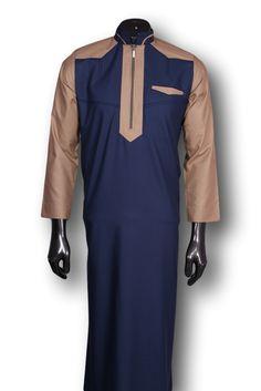 Kufnees Design 5000 Colour Blue With Khaki