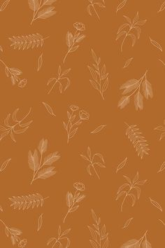 This collection includes over 180 individual vector floral elements. Easily create your own patterns, arrangements, or frames. Cute Fall Wallpaper, Iphone Wallpaper Fall, Halloween Wallpaper Iphone, Cute Patterns Wallpaper, Iphone Background Wallpaper, Cute Wallpaper Backgrounds, Pretty Wallpapers, Of Wallpaper, Phone Backgrounds