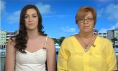 Teen stripped of National Honor Society position because she dared wear a sun dress—in Florida