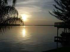 Lake Conroe TX