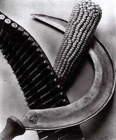 Tina Modotti, la fotógrafa revolucionaria
