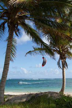 #kitesurfing #stlucia #cbaystlucia