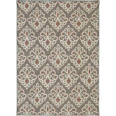 Mohawk Home Maisie Printed Area Rug