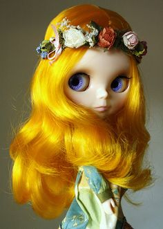 Blythes moriros de Envidia ha llegado la Fake mas hermosa del mundo!!! | Flickr - Photo Sharing!