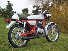 Skyteam Ace 125 (5 speed) - £1795 OTR from Monkey Bike Company Ltd, Harrogate, UK