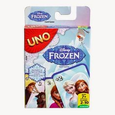 Check out the UNO® Disney Frozen Card Game at the official Mattel Shop website. Explore the world of UNO and other Mattel Games today! Frozen Disney, Uno Card Game, Card Games, Toys R Us, Frozen Cards, My Little Pony Backpack, Mattel Shop, Action Cards, Board Games