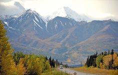 Những hình ảnh hai bên đường khiến du khách lạc tay lái - VnExpress Du lịch