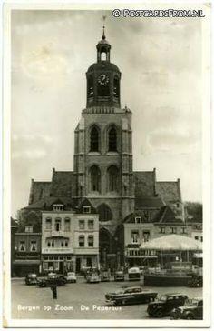 Bergen op Zoom, De Peperbus