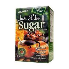 Just Like Sugar (sweetener)