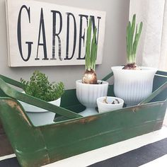 Potting Benches, Enchanted Garden, Greenhouses, Vintage Love, Vignettes, Container Gardening, Bulbs, Garden Ideas, Restoration