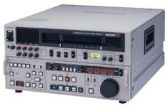 Betacam SP BVW75