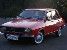 dacia 1300 Classic Sports Cars, Classic Cars, Fiat 128, Old School Cars, Car Humor, Car Photos, Hot Cars, Cars And Motorcycles, Vintage Cars
