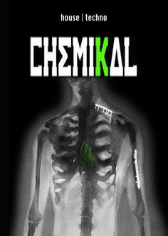 #Win 2x guestlist for Chemikal w / Audiojack | Liverpool | 2nd March 2013.. Liverpool born underground event, Chemikal has fabricated the most cutting edge tunes in the city, with hosting intimate house and