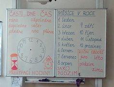 Cas, Teaching Ideas, School