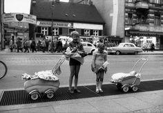East Berlin, 1960?