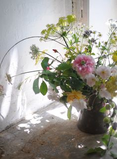 french floral arrangements - Google Search