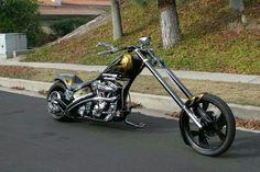 Custom lowrider