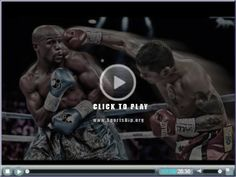 Watch Mayweather vs Maidana Replay