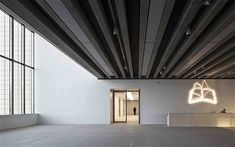 Turner Contemporary by David Chipperfield Architects, Margate, United Kingdom Science Gallery, Turner Contemporary, David Chipperfield Architects, Exhibition Building, Wall Text, Interior Architecture, Interior Design, Boarding House, Dezeen