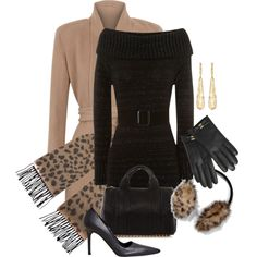 """Afternoon Shopping"" by lipservicebymel on Polyvore"