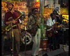 "Clarence ""Gatemouth"" Brown - Dollar Got The Blues~~ONE BAD JAM~~!!!!!!!!!!~~KK"