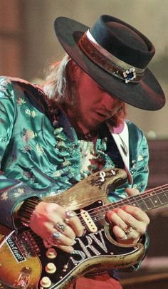 Favorite Stevie Ray Vaughan song?
