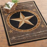 You Ll Get Savings Of Up To On Southwest Rugs At Lone Star Western Decor For Example The Don T Fence Me In Rug Collection