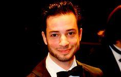 Valerio Zeno (January 2, 1984) Dutch presenter.