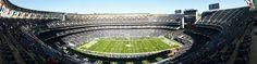 Qualcomm Stadium in San Diego, CA