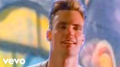 """Vanilla Ice - Ice Ice Baby Number One 1 Dec 1990 3 Weeks Only No 1 Short-careered white US rapper. The introduction sampled the intro to the Queen/Bowie No 1 """"Under Pressure"""". Music Sing, Dance Music, My Music, Pop Rock Music, Old School Music, Music Station, Entertainment Video, All About Music, Ice Ice Baby"""