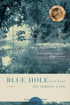 Blue Hole Back Home: A Novel -  http://frugalreads.com/blue-hole-back-home-a-novel/ -