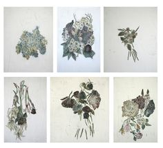 Kiki Smith - Touch | From a unique collection of prints and multiples at http://www.1stdibs.com/art/prints-works-on-paper/