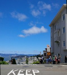 San Francisco Photograph