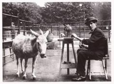 Rembrandt Bugatti (16 October 1884 – 8 January 1916) was an Italian sculptor, known primarily for his bronze sculptures of wildlife subjects.