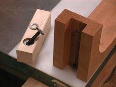 Adjustable Neck Angle System