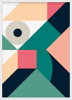 really into abstract graphics lately