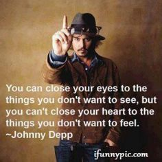Johnny Depp is the coolest !!