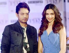 Deepika Padukone and Irrfan Khan's film is not called Sapna Didi, confirm producers #FansnStars