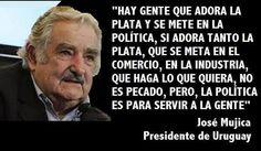 mujica uruguay frases - Buscar con Google