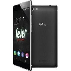 nice Wiko Fever Special Edition 32GB 4G - Smartphone (SIM doble, Android, MicroSIM, EDGE, GPRS, GSM, HSPA+, WCDMA, LTE)